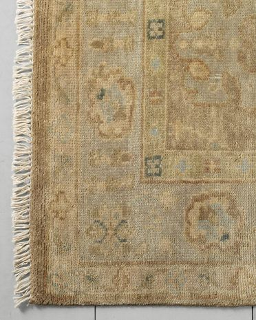 Possible colors?  Eileen Fisher Transcendent Hand-Knotted Wool Rug