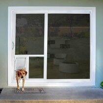 A dog door for sliding door or a cat door for sliding glass door can a dog door for sliding door or a cat door for sliding glass door can be planetlyrics Gallery