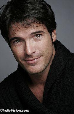 Spanish Soap Operas Actors pics   Spanish actor Marco De Paula enjoys role as scoundrel IndiaVision ...