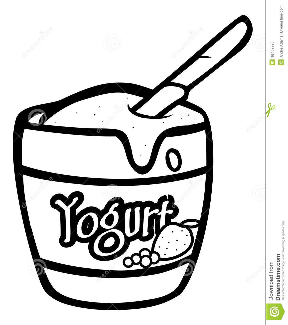 Yogurt Yogurth Carteleras Yogur