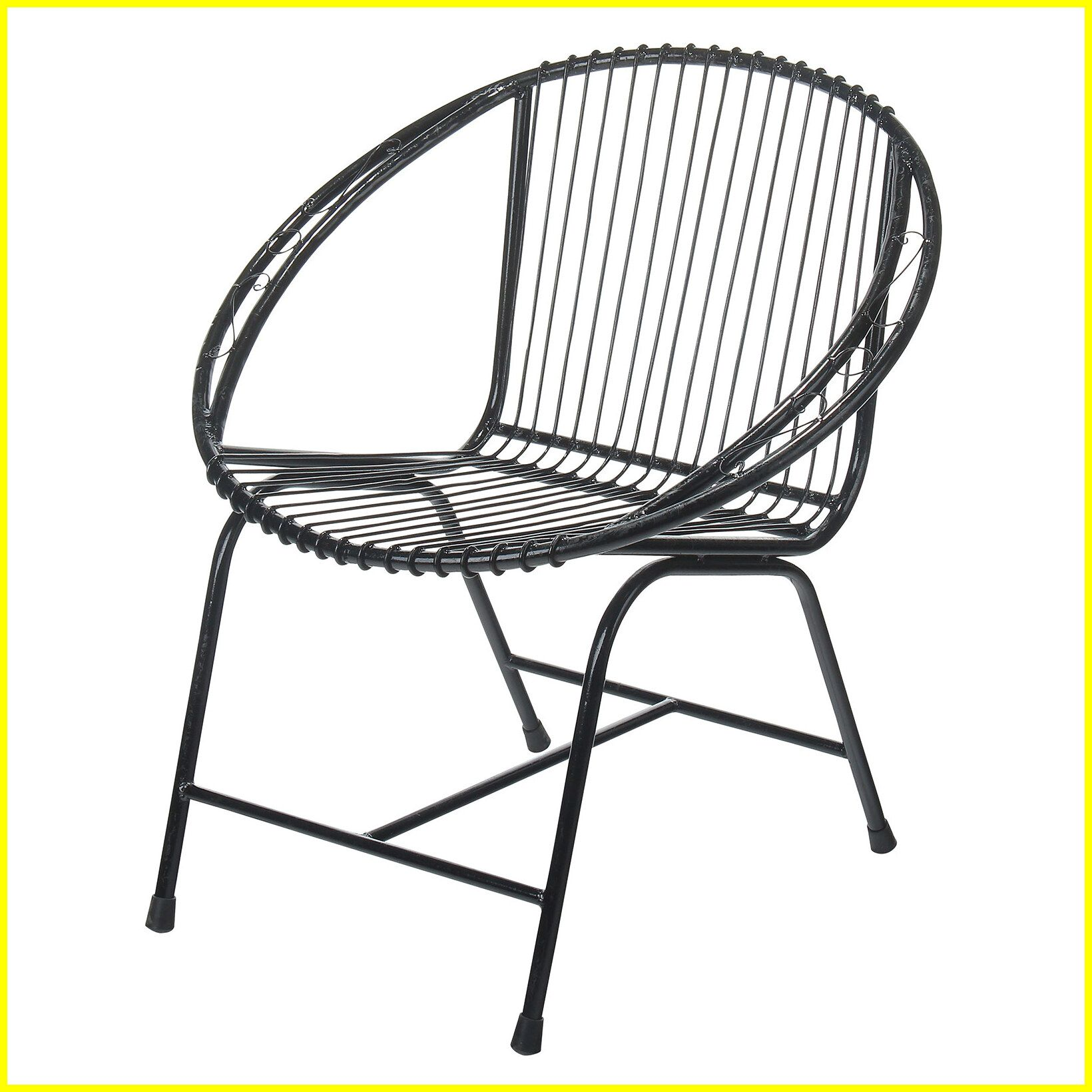 Photo of 49 reference of metal garden chair repair