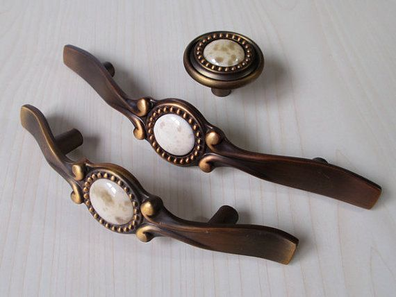 Antique Brass Kitchen Cabinet Pulls - Antique Brass Kitchen Cabinet Pulls Home Decor Pinterest