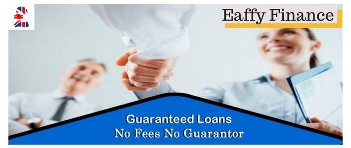 Guaranteed Loans Guaranteed Loan Loan Loans For Bad Credit