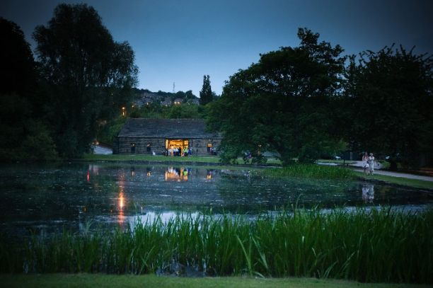 The Lovely East Riddlesden Hall Wedding Reception Venue In Keighley Yorkshire BD20 5EL