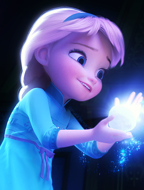 A Frozen Heart {ON HOLD} - Chapters 1-4