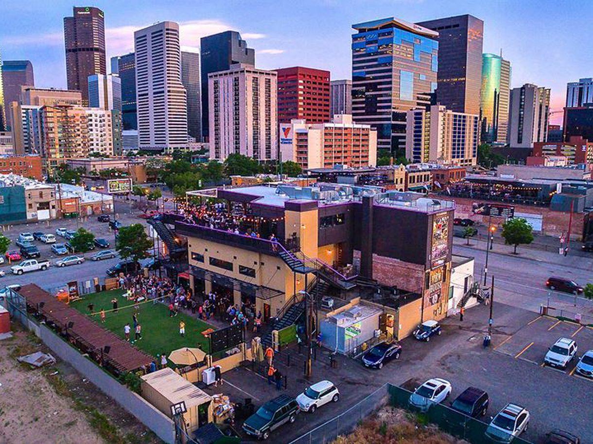 15 Winning Denver Sports Bars