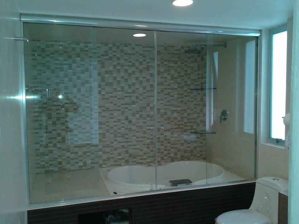 Vitro dise o 5532 5555 canceles de aluminio vidrio - Precio cristal ventana ...