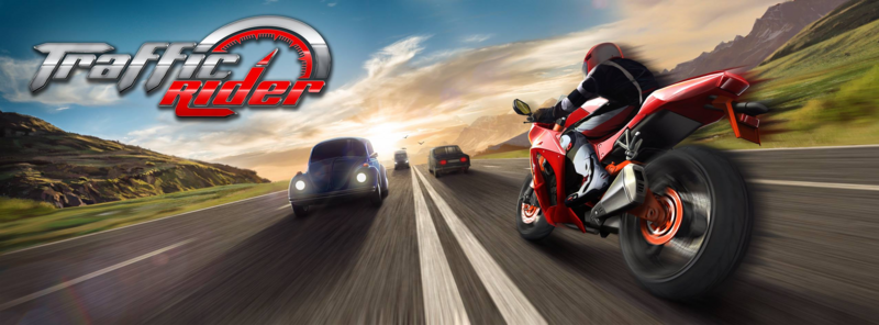 Traffic Rider v1.3 b330 [Mod] Traffic Rider v1.3 b330 [Mod