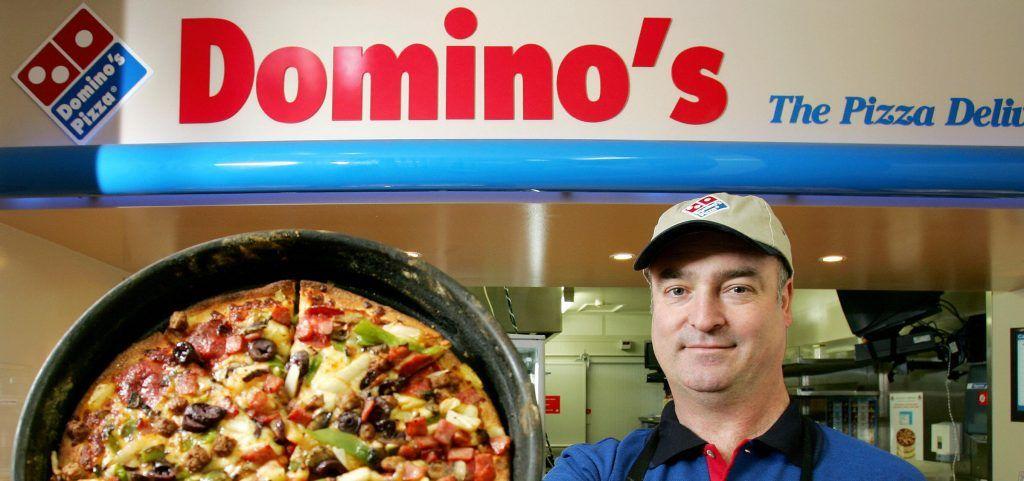 Cheesy Jalapeno Chicken Enchiladas Pizza Dominos Pizza Food