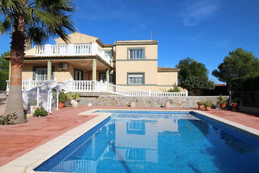 Haus Kaufen Valencia