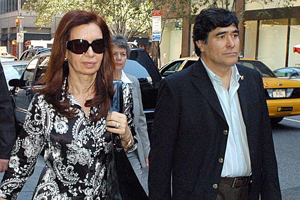 Zannini habla como presidente, ver y leer en anibalfuente.blogspot.com.ar