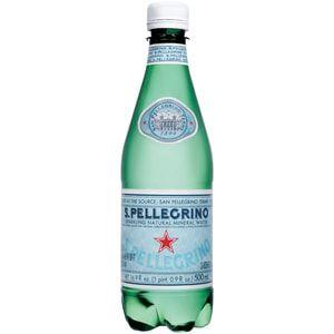 San Pellegrino Wasser