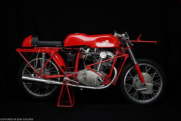 Ducati 125 T
