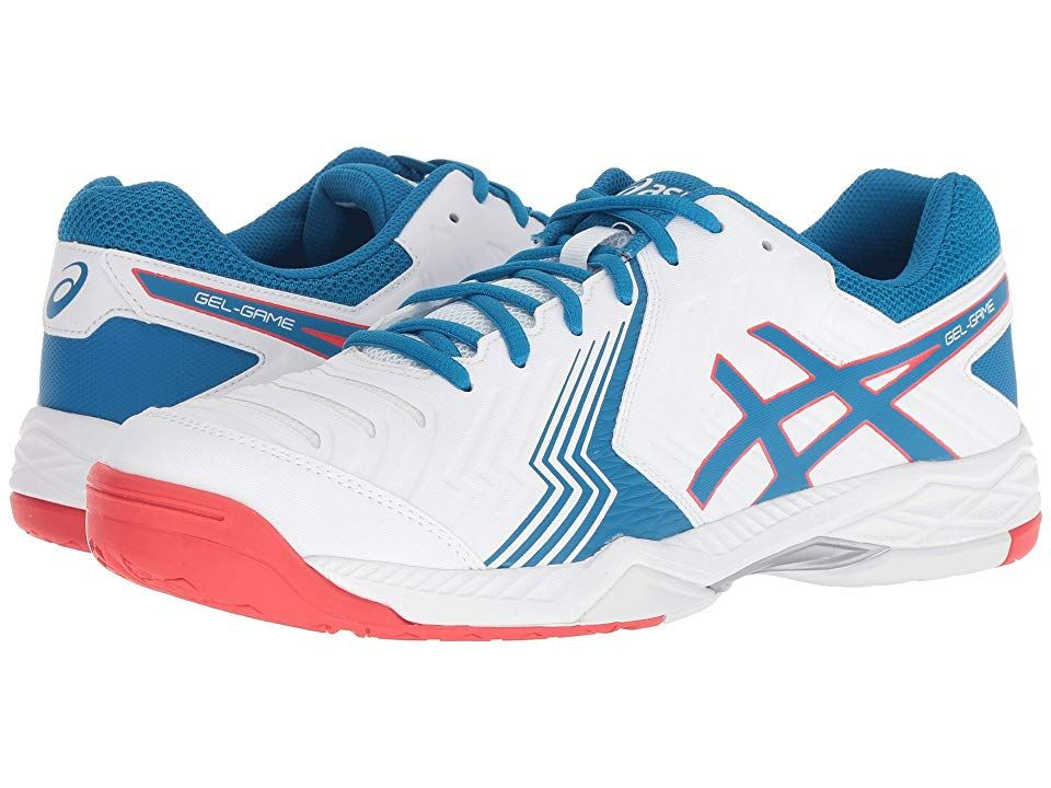 asics gel game tennis
