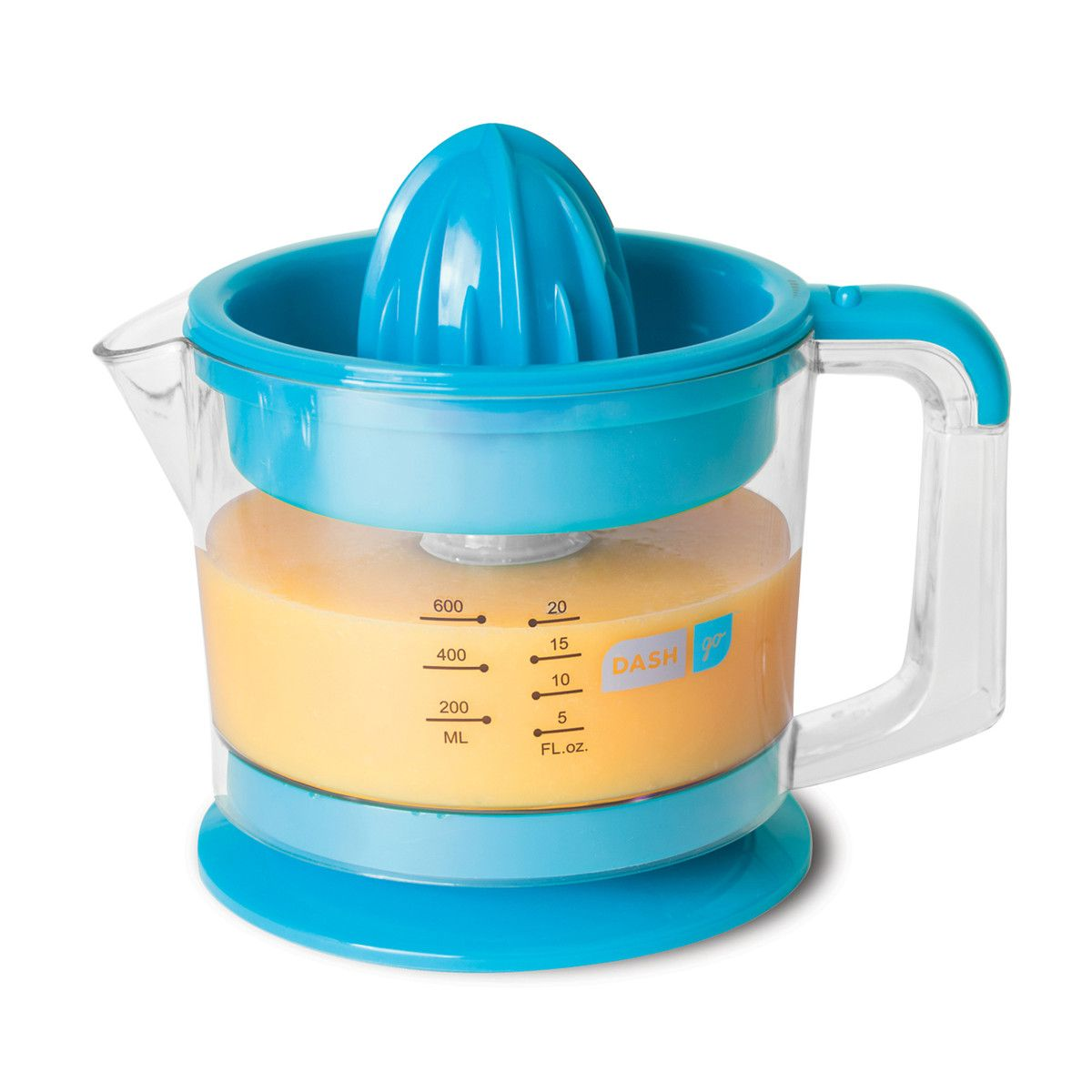 Zulily Kitchen Tools Fab Dash Go Citrus Juicer Blue Things Teachers