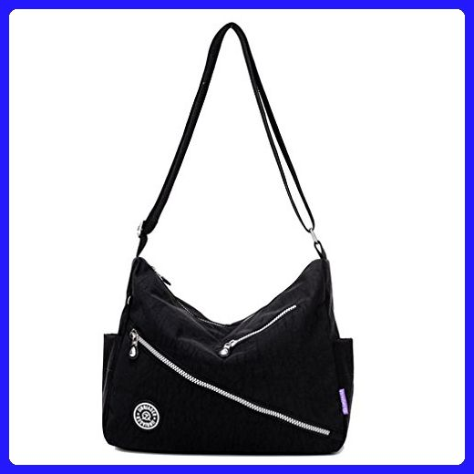 New Women Messenger Bags for Women Nylon Fashion Handbag Female Shoulder  Bag Ladies Crossbody Bags 2017 bolsa sac a main femme 54c2c8f293cc1