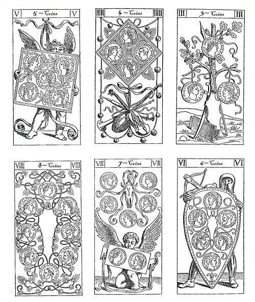 Blaqmercury In Mind Free Tarot Cards Tarot Decks Tarot
