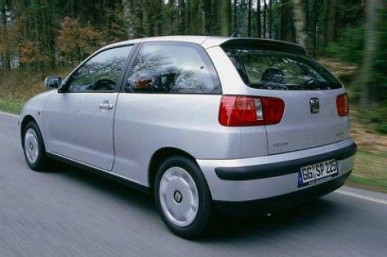 Super Seat Ibiza Signo | Seat | Pinterest | Ibiza and Cars RR97