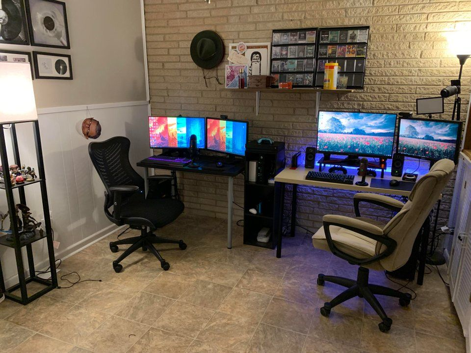 23 Best Pc Gaming Chairs The Ultimate List Topgamingchair Best Office Chair Pc Gaming Chair Laptop Gaming Setup