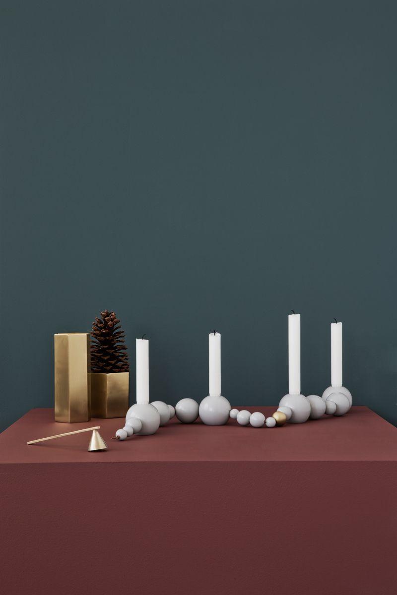 http://www.fermliving.com/webshop/shop/christmas-collection-2015/candleholder-string-grey.aspx http://www.fermliving.com/webshop/shop/christmas-collection-2015/brass-extinguisher.aspx
