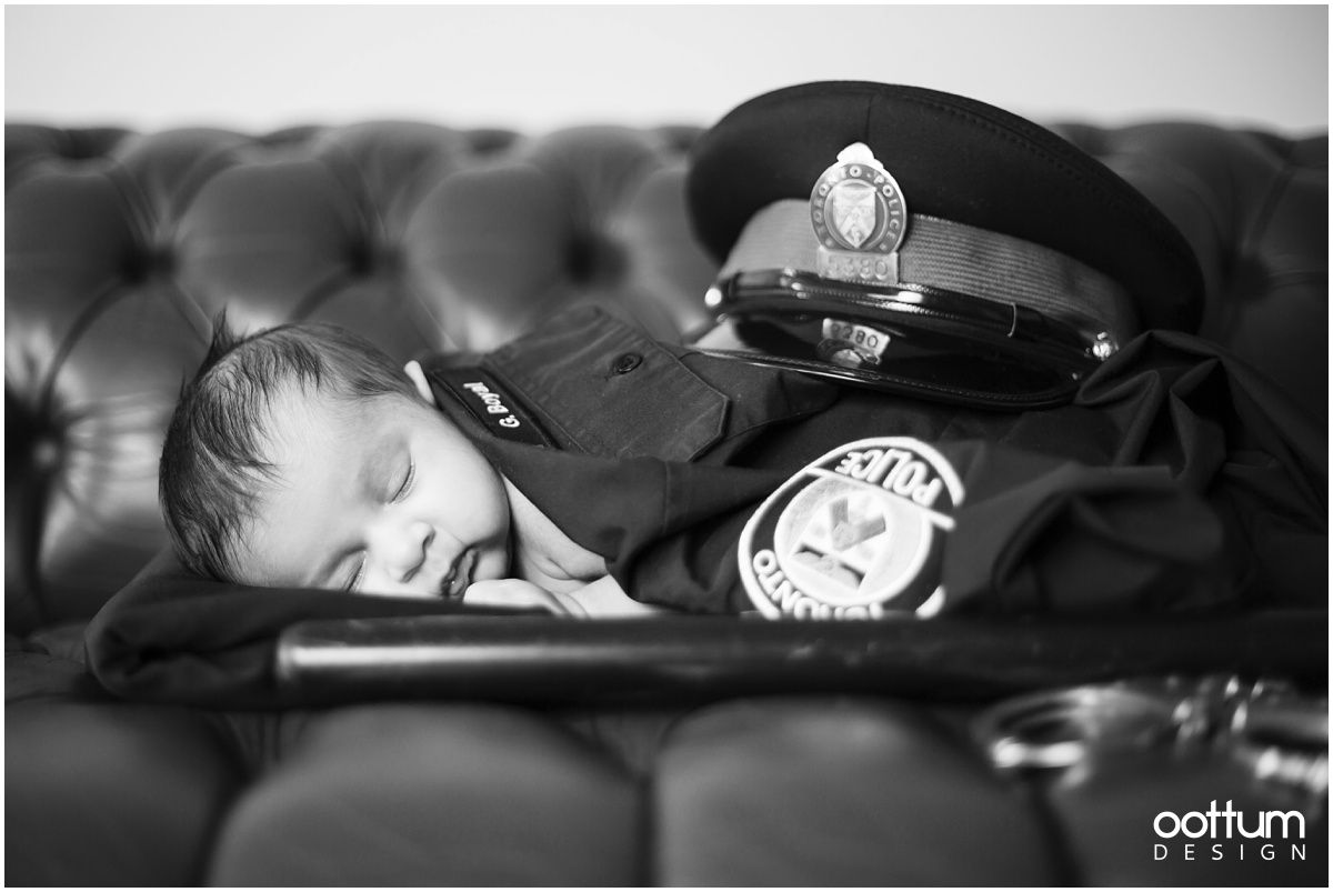 Rajan's Newborn Shoot | Toronto Newborn Photographer | OOTTUM FINE PHOTOGRAPHY