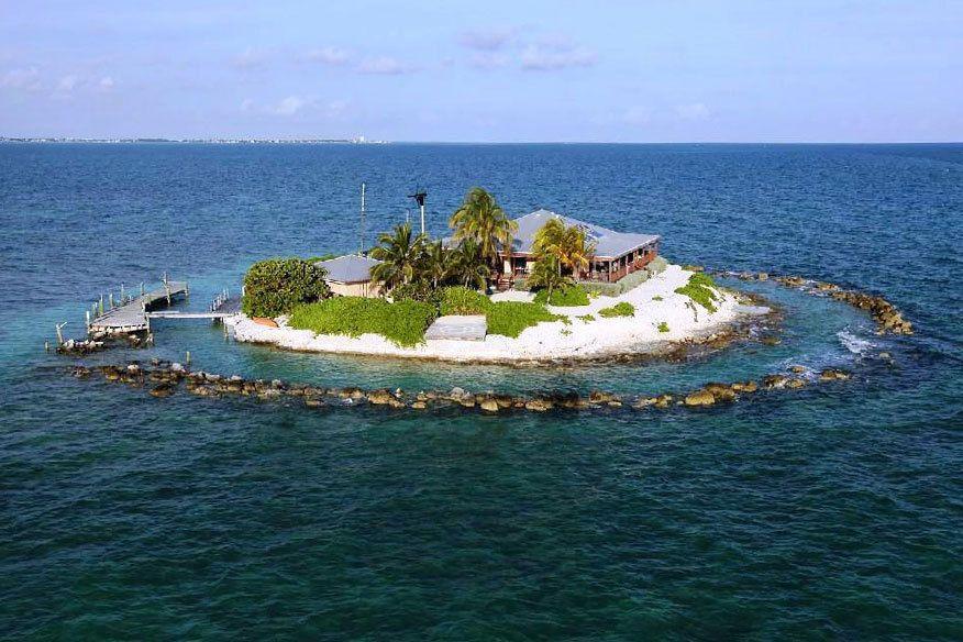 8 Inseln, die man mieten kann - TRAVELBOOK.de
