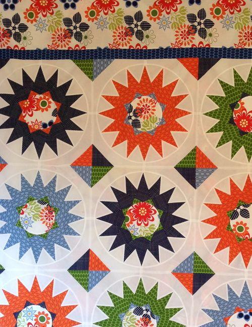 Quilt Gallery — Robin Ruth Design | Mariner's Compass Quilt Tools ... : quilt photos galleries - Adamdwight.com
