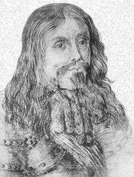 """Biographie du """"Chevalier Paul"""", corsaire du Roi"""