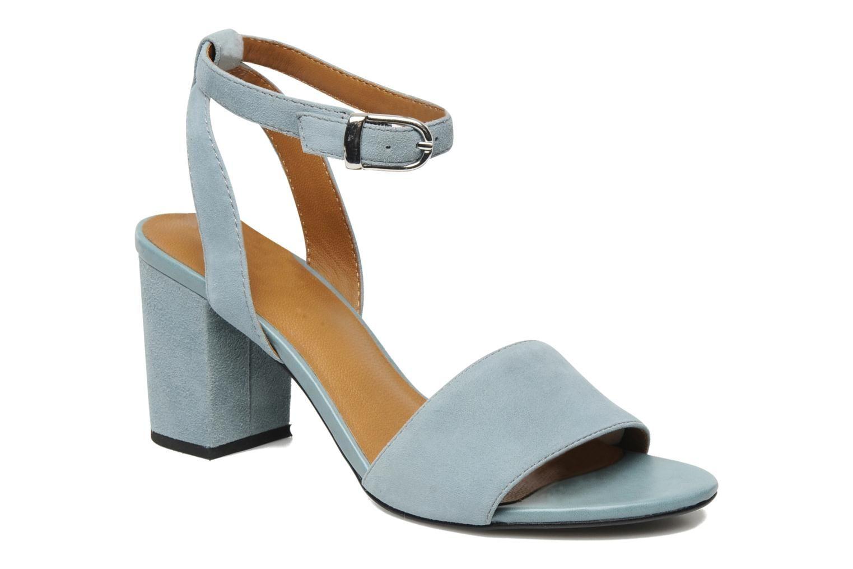 TULIP 3537-140 by Vagabond (Blue) | Sarenza UK | Your Sandals TULIP 3537-140 Vagabond delivered for Free