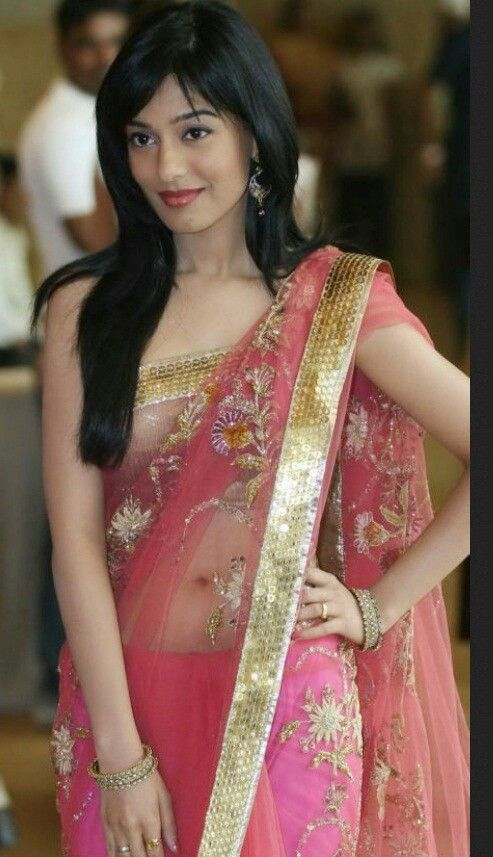 Amrita Rao   Authentic Saree   Pinterest   Amrita rao ...