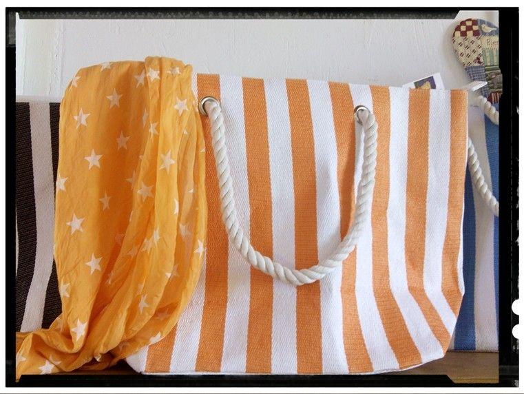 Bolsa de playa..