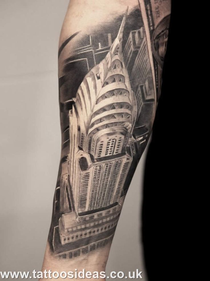 30 Impressive Tattoo Designs By Emrah Ozhan With Images