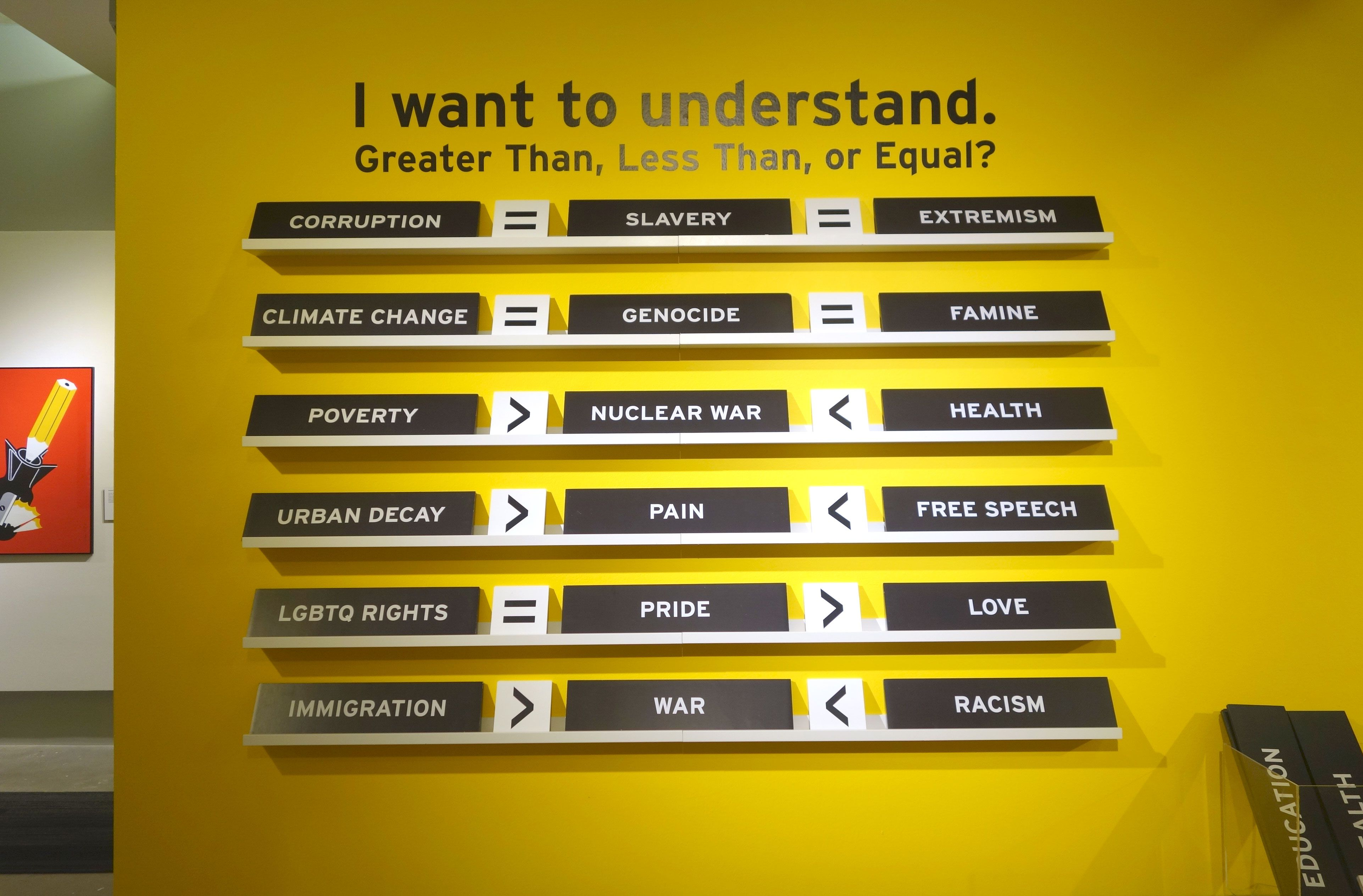 Can A Design Museum Change The World In