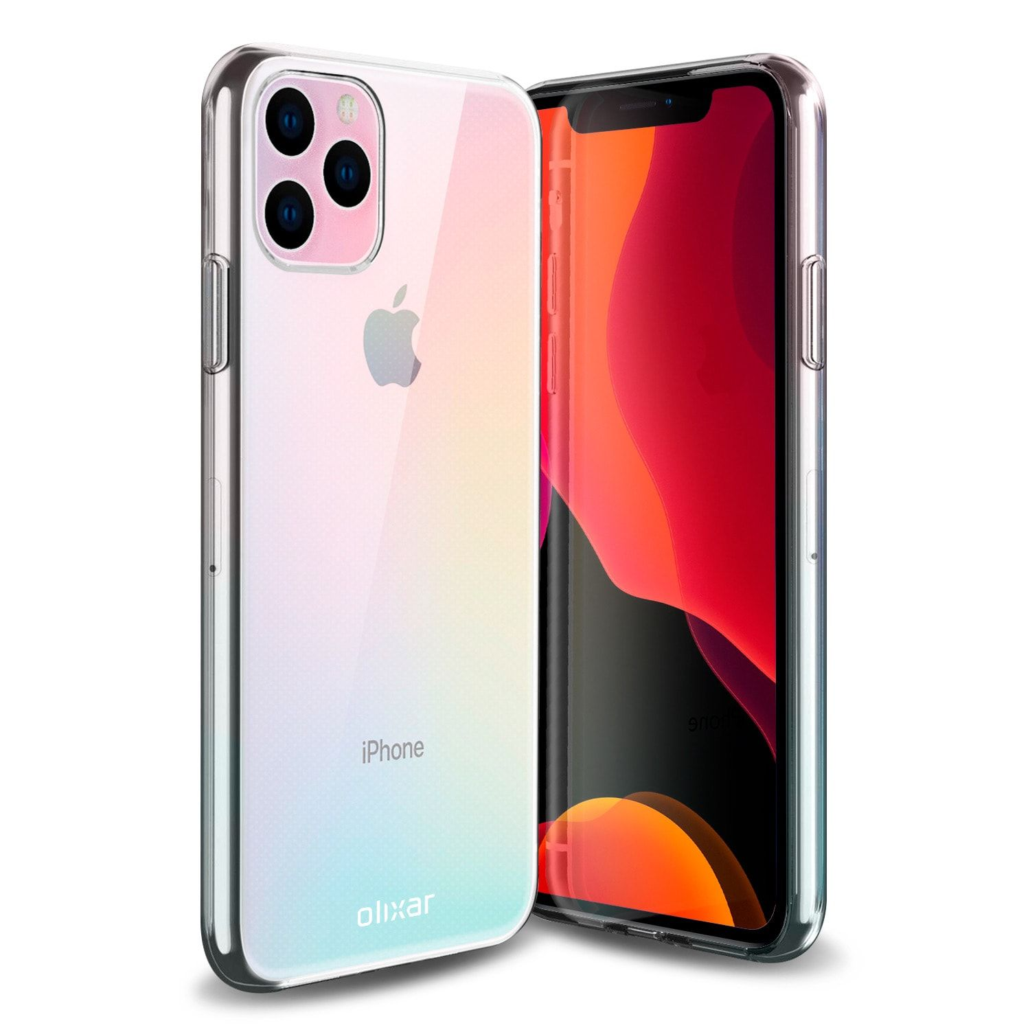 Gorgeous New Iphone 11 Color Options Spilled By Case Maker