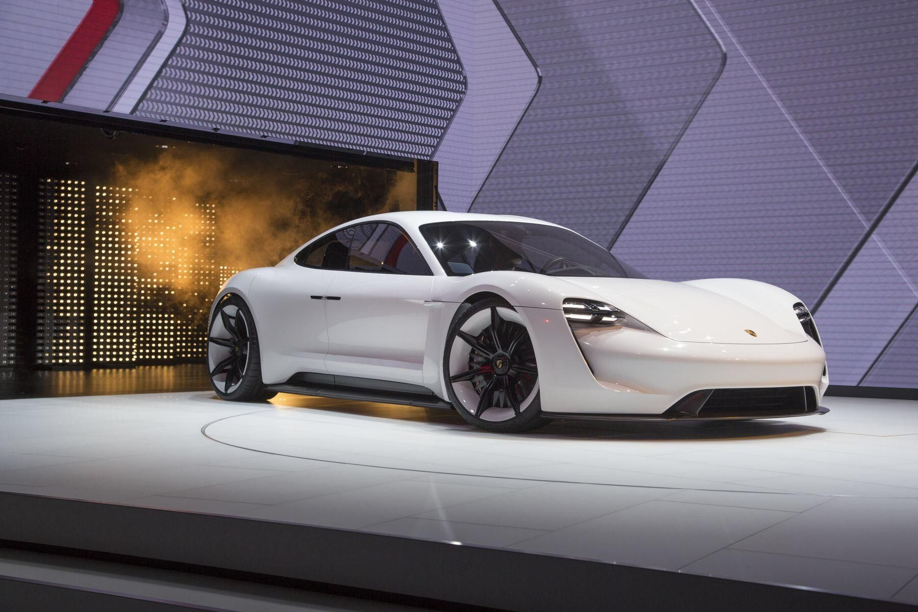 517c2cc6f85f Porsche presents the all-electric TAYCAN! or