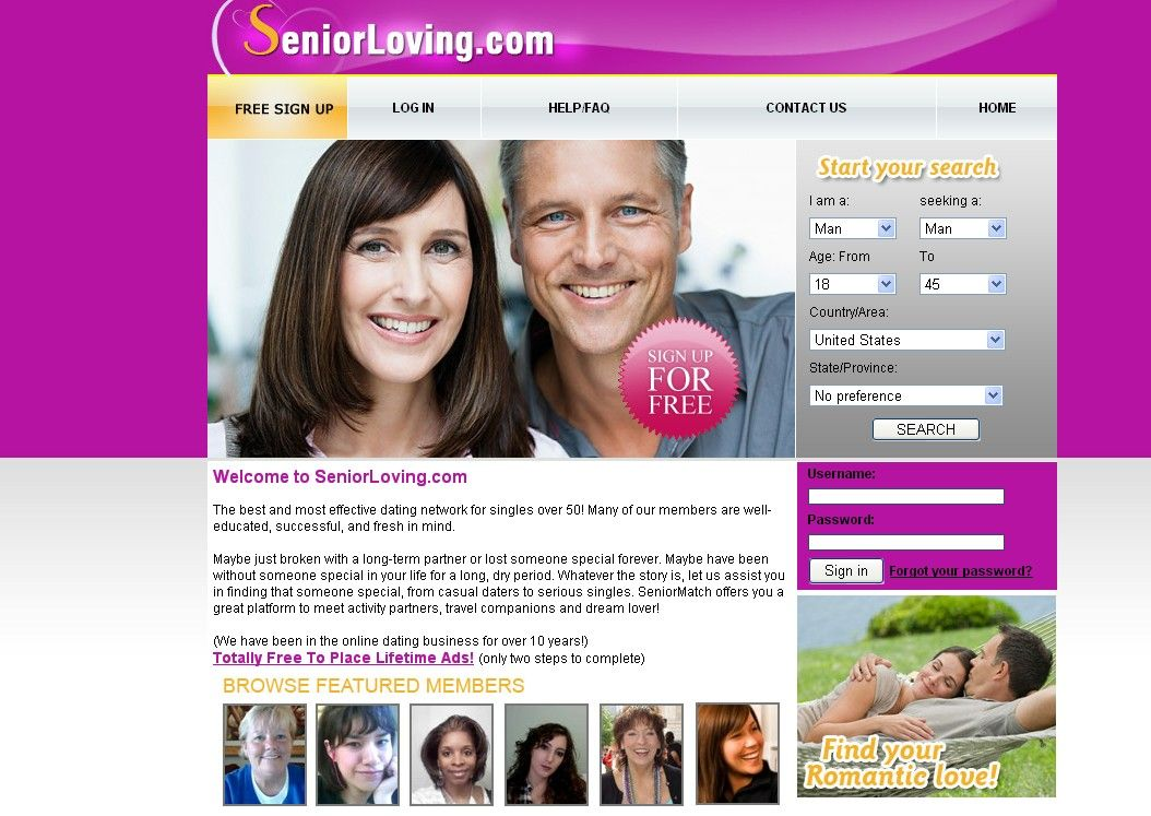 what dating site has the most members