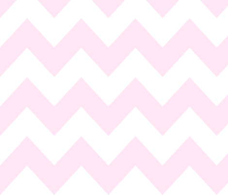 Colorful fabrics digitally printed by Spoonflower - Pink chevron