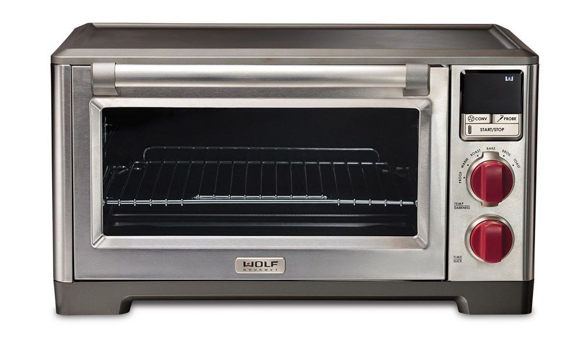 wolf gourmet countertop oven review pinterest countertop oven rh pinterest com