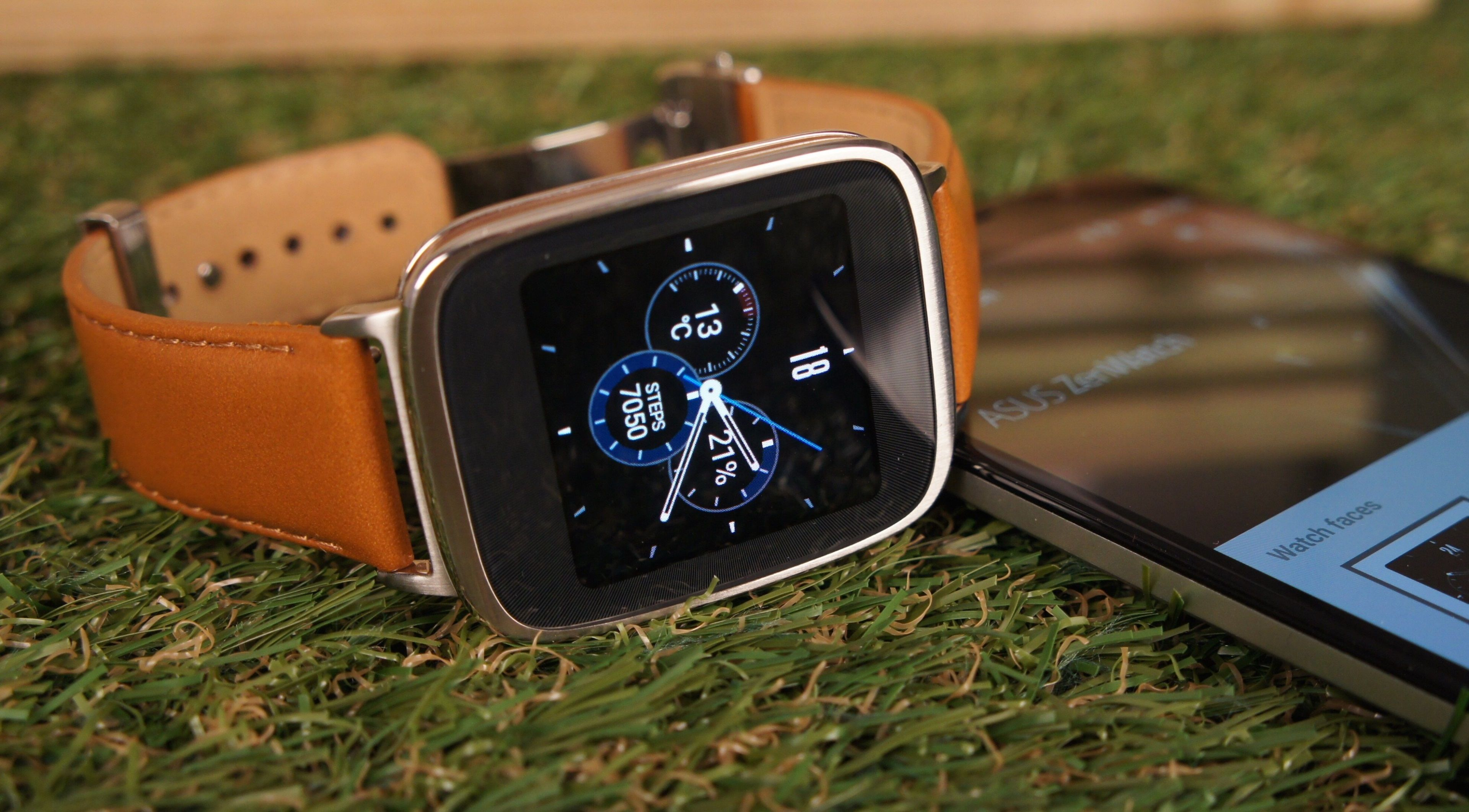 3840x2124 Asus Zenwatch 2 4k Computer Hd Wallpaper Download Smart Watch Smart Wearable Devices Asus