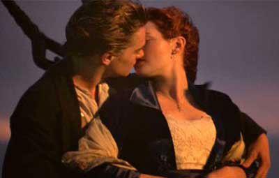Titanic Beso Kiss Kisses Besos Besos De Pelicula Y Fotos
