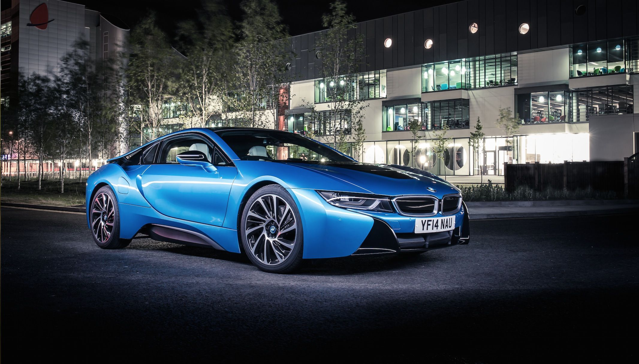 Driven Bmw I8 The Gentlemans Journal The Latest In Style And
