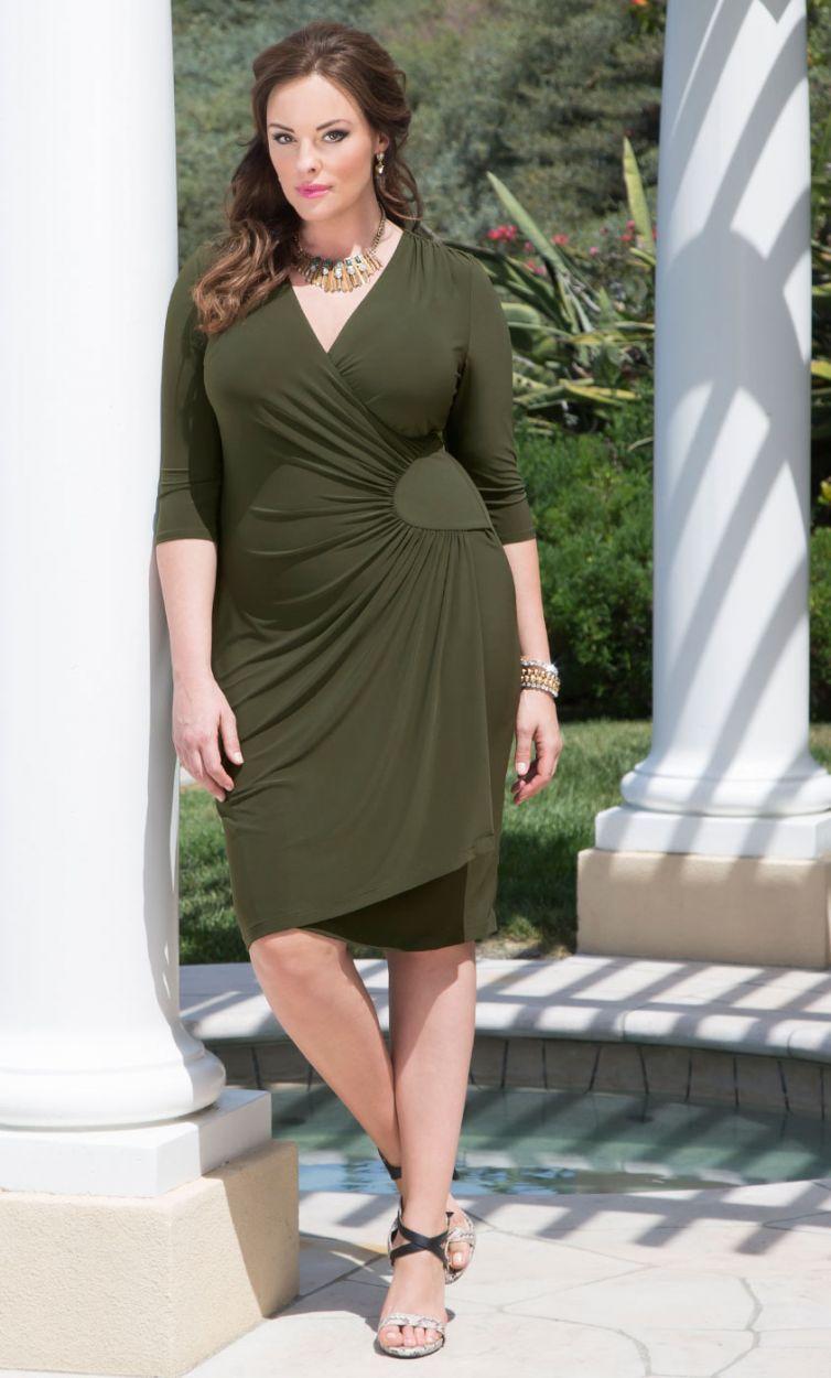 Ciara cinch dress plus size springsummer pinterest dresses