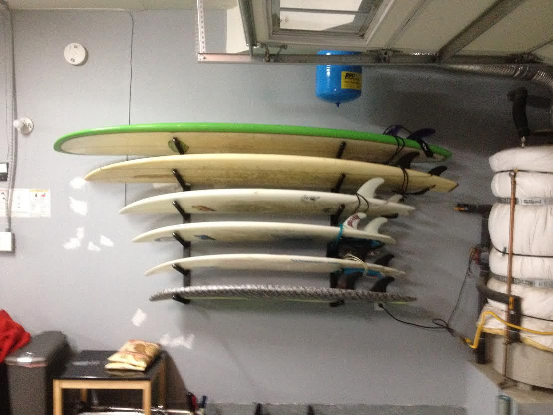 Charming The Best Surfboard Storage Racks . T Rax Surfboard Wall Racks Are Built  Strong. Since T Rax Are The Choice Of Surfers World Wide.