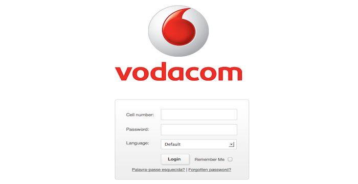 Vodamail Login - Login to Vodamail.com Online | Login, Tech company logos,  Online website