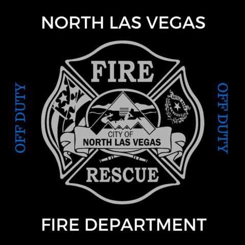 North Las Vegas Fire Department North City North Las Vegas Fire Department