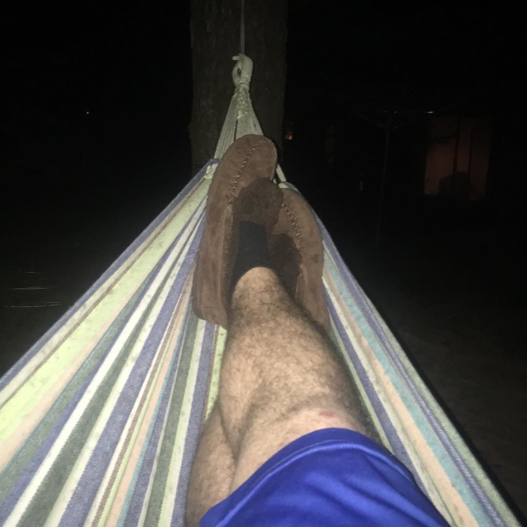 Late night hammock sessions with good music are truly soul cleansing! #hammock #hammocklife #md #springtime #beautifulnights #latenight #soulcleansing #love #light #joy #gratitude by @btothehersh