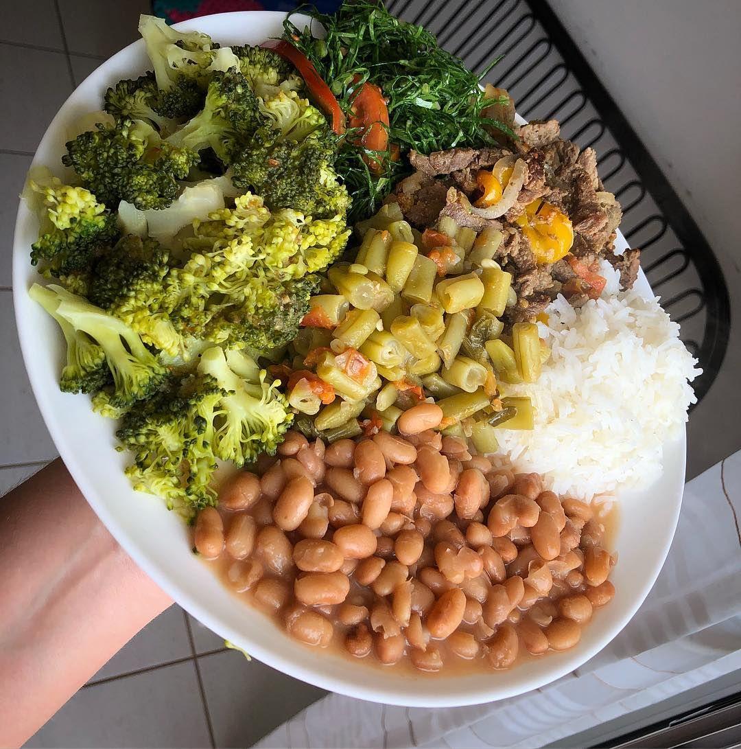 dieta de arroz e feijao para emagrecer