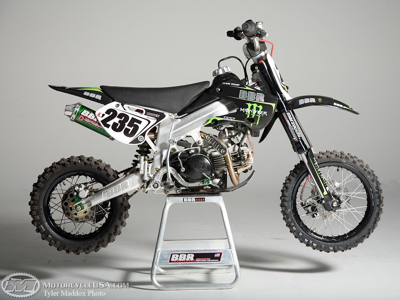 BBR Kawasaki KLX 110  #BBR #KLX110 #pitbike | Pit Bikes