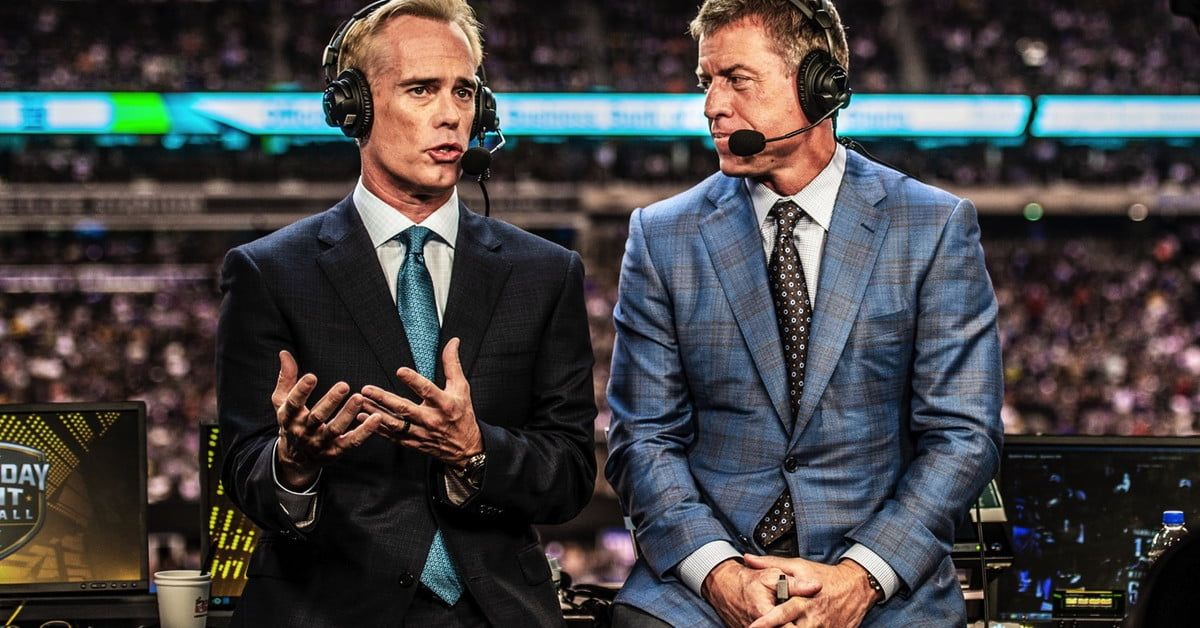 Fox sports thursday night football goes 4k hdr for the