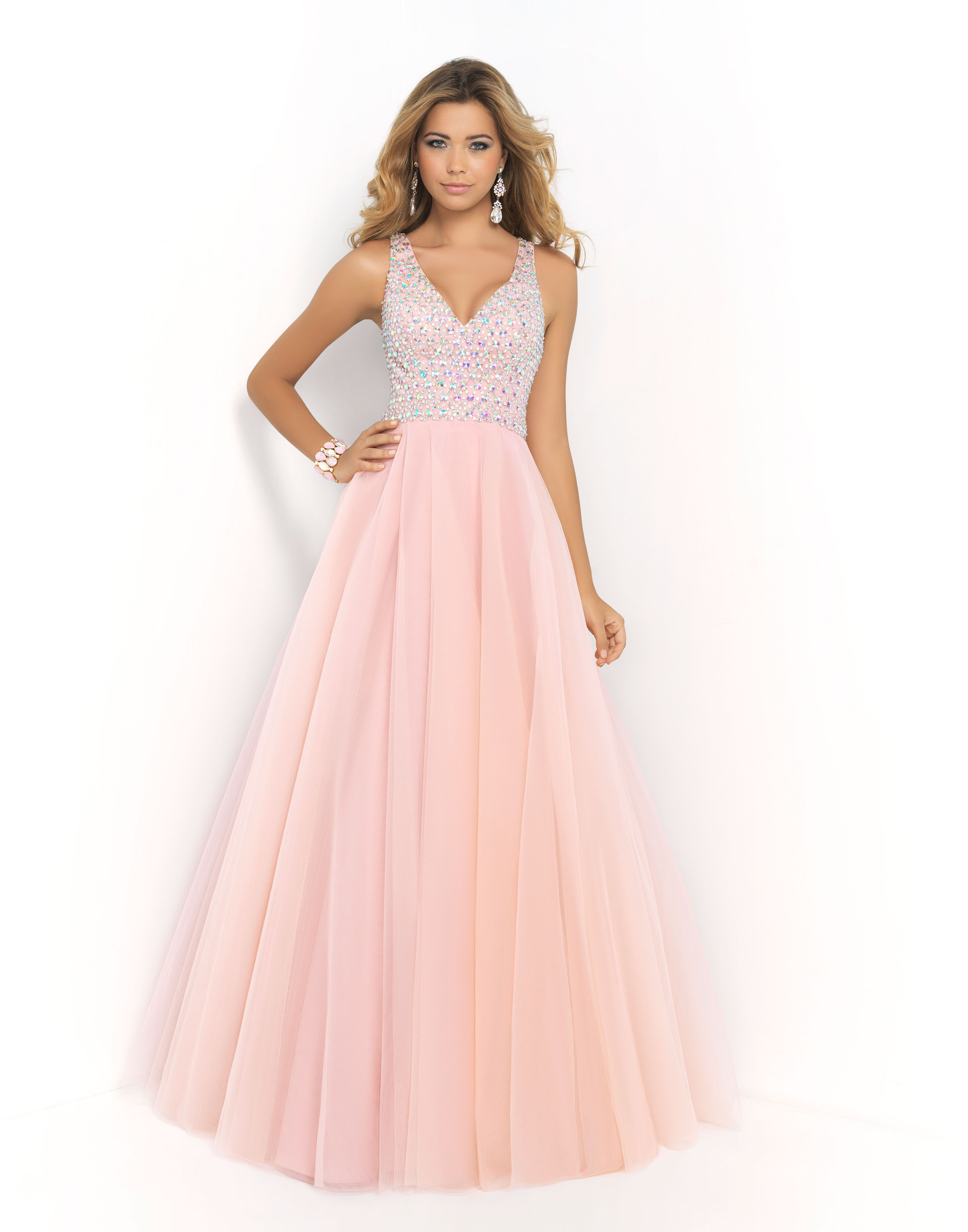 8 Ball Gowns That Will Make You Feel Like A Princess On Prom